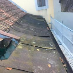Rénovation de toiture Talloires